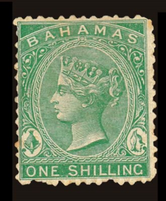 unused  1863-80 CC perf. 12½,