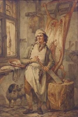Abraham van Strij (Dordrecht 1