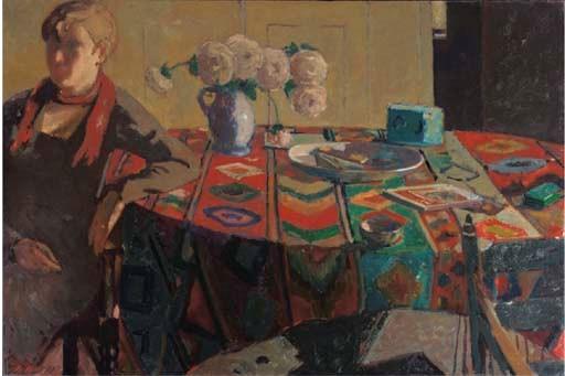 Otto B. de Kat (1907-1995)