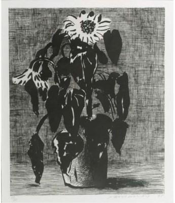 (2) David Hockney