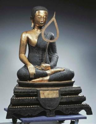 a thai, ratnakosin period, par