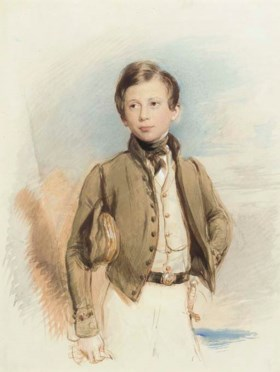 George Richmond, R.A. (1809-1896)