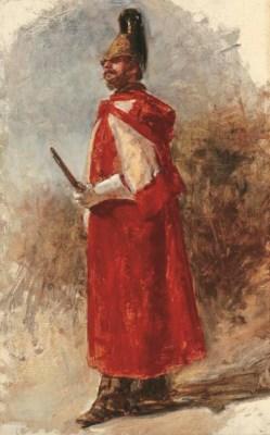William Lindsay Windus (1822-1