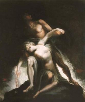John Henry Fuseli, R.A. (1741-