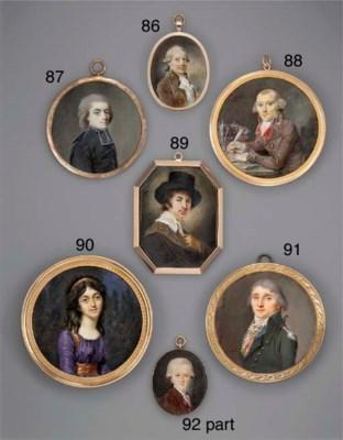 CIRCLE OF MARIE GABRIELLE CAPE