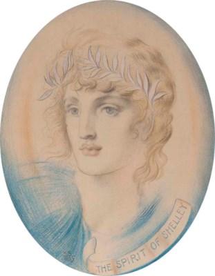Simeon Solomon (1840-1905)
