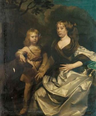 Gerard Soest (c.1600-1680/1)