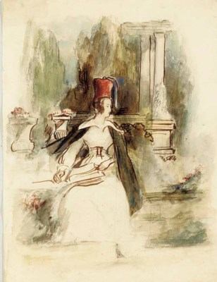David Wilkie, R.A. (1785-1841)