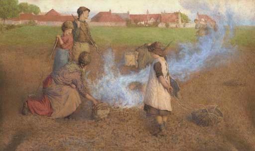 Peter Walker Nicholson (1856-1