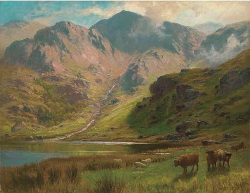 Charles Stuart (FL.1880-1904)