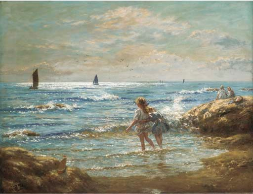 John McGhie (1867-1952)