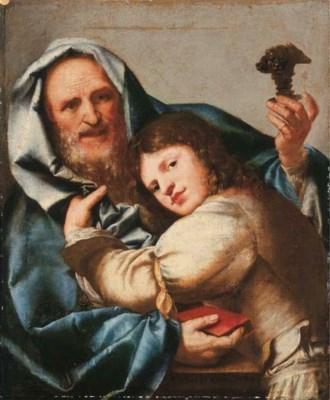 Marco Liberi (born circa 1644)
