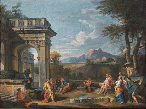 Giovanni Paolo Panini (Piacenz