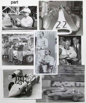 British Post War Motor Racing