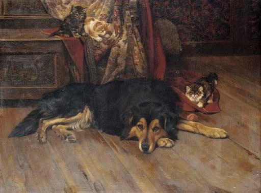 Wright Barker (fl. 1891-1935,