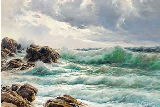Michele Federico (1884-1966)