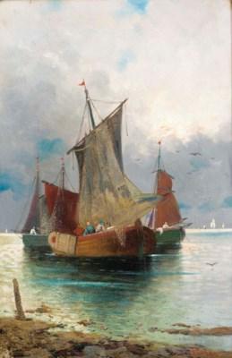 Van Porten, 19th Century