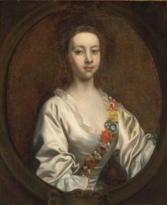 Circle of Joseph Highmore (169