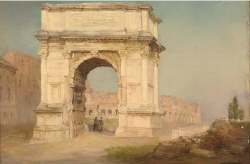 C. M. Wood, 19th Century