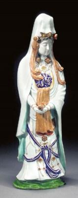 A JAPANESE MODEL OF KANNON LAT