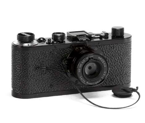 Leica O series no. 2677654