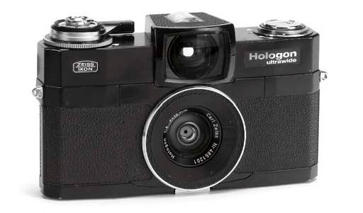 Hologon Ultrawide no. P76035
