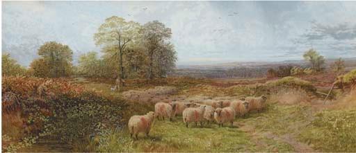 George Shalders (1826-1873)