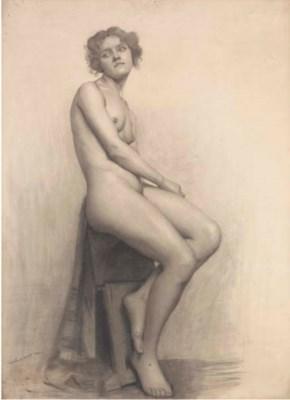 Alfred Aaron Wolmark (1877-196