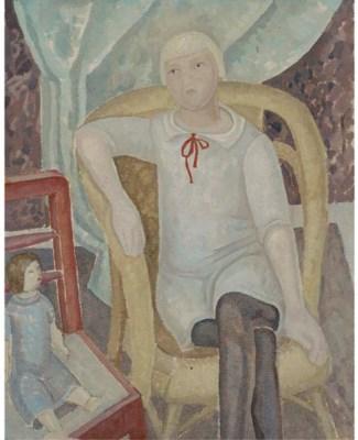 Jessica Dismoor (1885-1939)