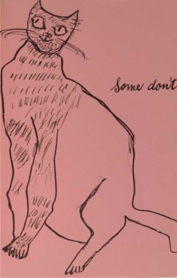 Andy Warhol (1928-19870