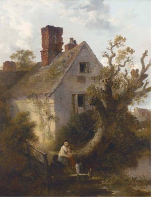 Edward Robert Smythe (1810-189