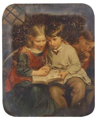 John Thomas Peele, R.B.A. (182