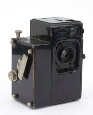 Sept ciné camera no. L01101