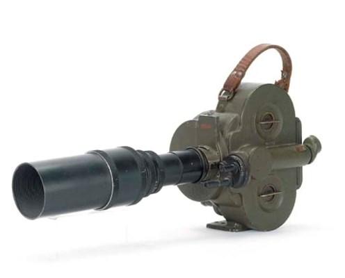 Signal-Corps Camera PH-330 no.