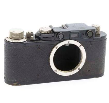 Leica II no. 81367