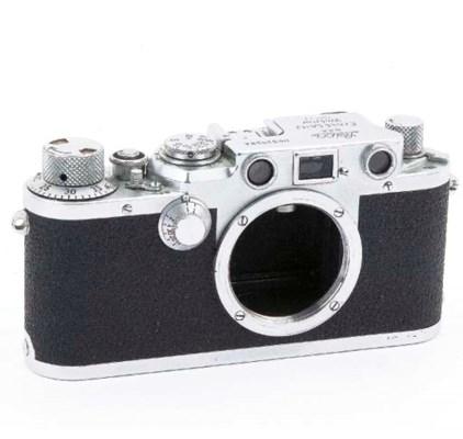 Leica IIIf no. 529584