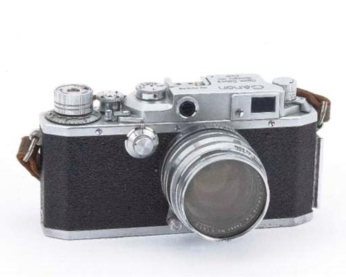 Canon IVSB no. 201659