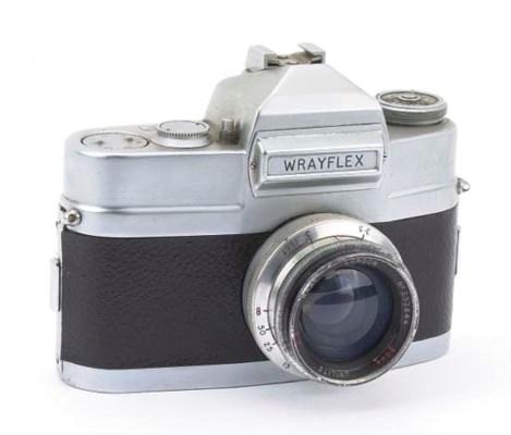 Wrayflex II no. 4293