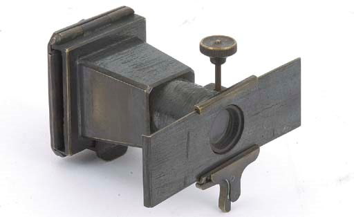 Metal Miniature camera