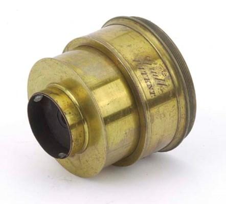 Patent lens no. 552