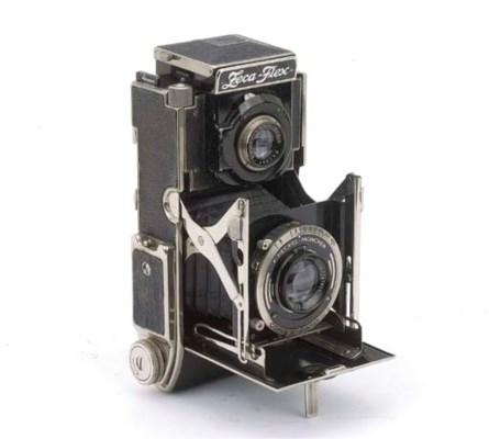 Zeca-Flex camera