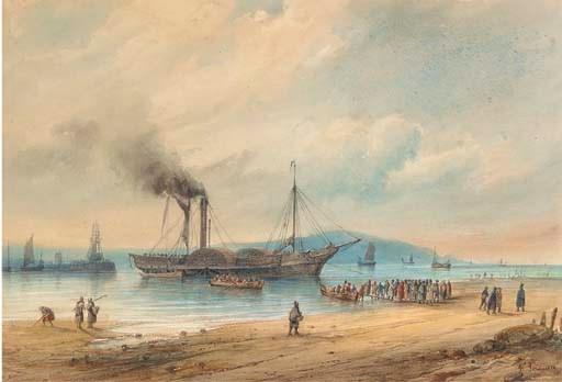 Ferdinand Perrot (1808-1841)