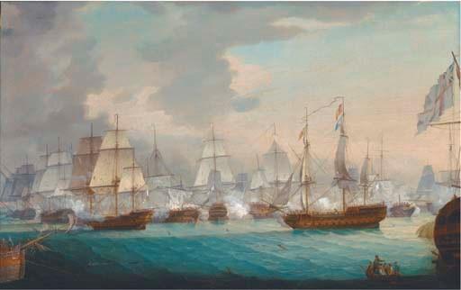 Samuel Drummond (1765-1844)