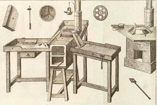 FOURNIER, Pierre Simon (1712-6