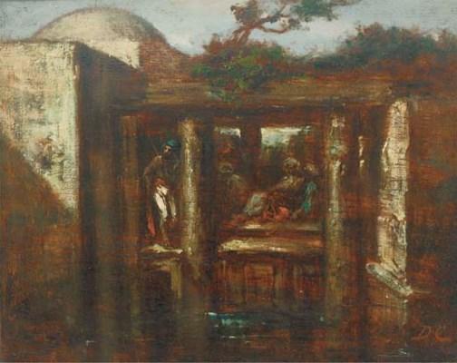 Follower of Eugène Delacroix (