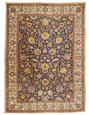 A Tabriz carpet, North-West Pe