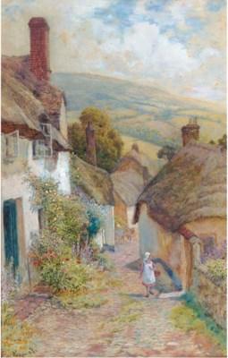 Arthur Claude Strachan (1865-1