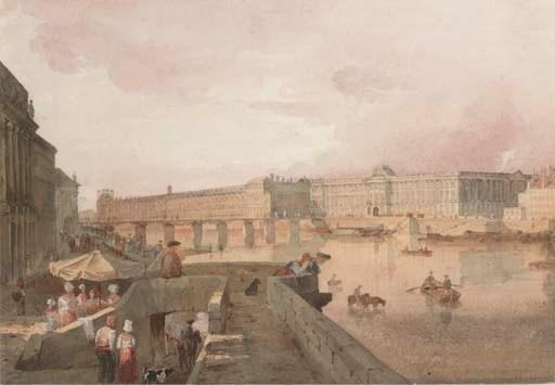 John Gendall (1790-1865)