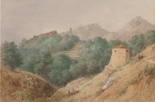 V.D. Velde, 19th Century