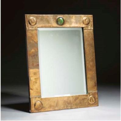 A Copper Mirror